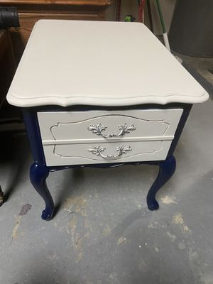 End table for Sale in Humble, TX