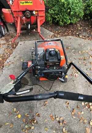 10hp billy goat quiet blower for Sale in Raleigh, NC