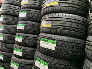 Huge tire sale‼️ All major brands and sizes available ✅ for Sale in San Leandro, CA