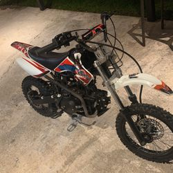 Ex Pro Dirty Bike for Sale in Kent,  WA