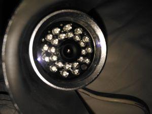 Swan surveillance camera for Sale in Los Angeles, CA
