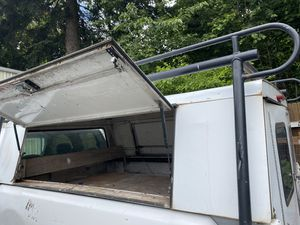 Heavy duty Racks and Camper for Sale in Portland, OR