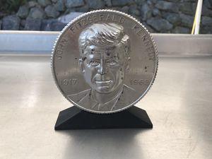John Fitzgerald Kennedy coin bank for Sale in Camano, WA