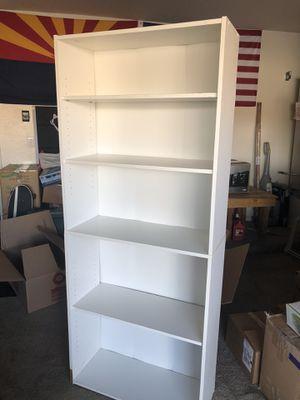 Book shelf ** FREE** for Sale in Surprise, AZ