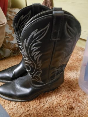 Laredo Cowboy Boots for Sale in Avon Lake, OH