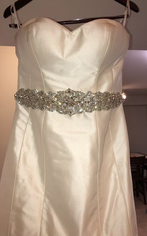 Wedding dress for Sale in Pikesville, MD