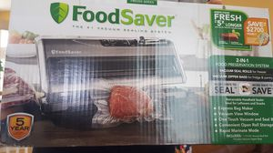 FoodSaver Vacuum Sealing System for Sale in Platte City, MO
