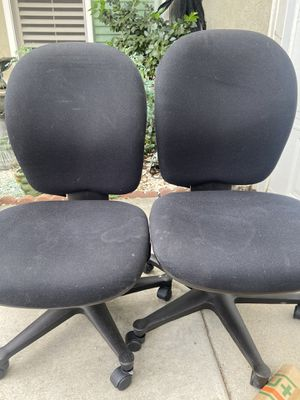 Office chairs for Sale in Ontario, CA