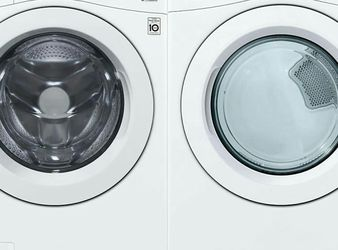 I Want To Buy A Front Loading Washer And dryer for Sale in Waco,  TX