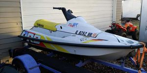93 Yamaha VXR Jet Ski for Sale in Rock Island, IL