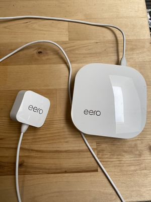 eero Pros router (3 pack) for Sale in Tualatin, OR