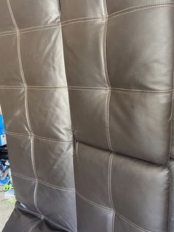 Leather Futon for Sale in Old Agoura,  CA