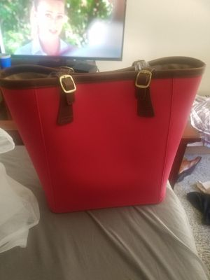 Crocs tote purse bag $20 firm for Sale in Ontario, CA