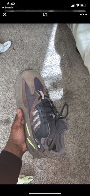 Size 11 Muave for Sale in Seat Pleasant, MD