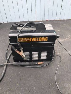 Chicago Electric Welding for Sale in Lynn, MA