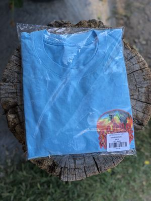 Travis Scott x Uninterrupted shirt 2XL Class of 2020 for Sale in Fresno, CA