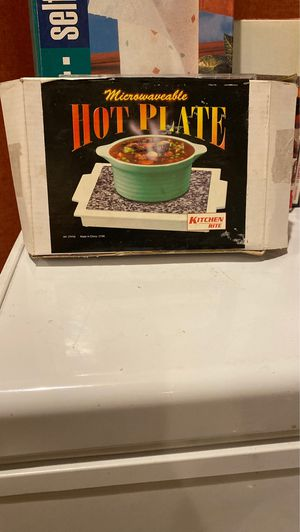 Hot Plate for Sale in Rockville, MD