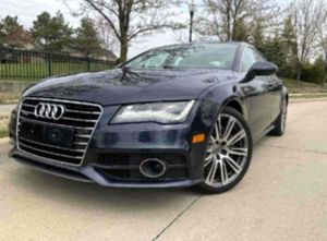 Automatic Headlights11 Audi A7 for Sale in Oakland, CA
