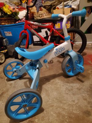 Tricycle/2wheel for Sale in Channelview, TX