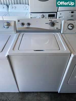 Top Load Kenmore Washer Large Capacity #1275 for Sale in Sanford, FL