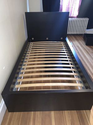 Twin bed frame for Sale in Reading, PA