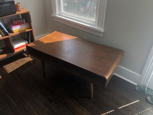 Mid-Century Style Coffee Table for Sale in Los Angeles, CA