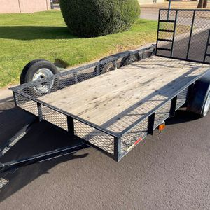 Utility Trailer for Sale in Glendale, AZ