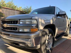 Chevrolet Suburban for Sale in Lake Elsinore, CA