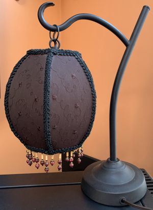 """Beautiful 15"""" Lamp for Sale in Worcester, MA"""
