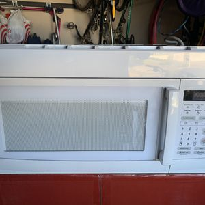 Over Range Microwave for Sale in Riverside, CA