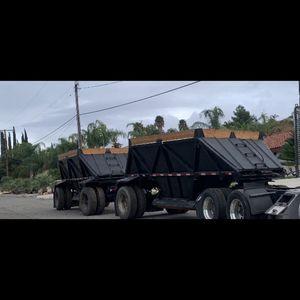 Trailers for Sale in Colton, CA