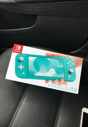 Nintendo Switch Lite for Sale in Garden Grove, CA
