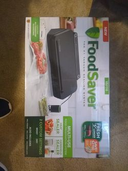 FoodSaver 3000 for Sale in Greenville,  SC