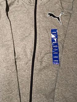 Puma Light Jacket for Sale in Manassas,  VA