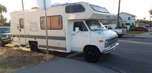 MOTORHOME for Sale in National City, CA