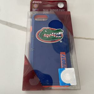 FOCO NCAA Florida Gators Dual Hybrid IPhone 7/8 Case for Sale in Fort Lauderdale, FL
