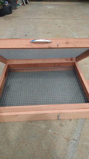 Custom Dry Box for Sale in Waianae, HI
