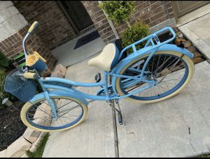 HUFFY BIKE 26in for Sale in Houston, TX