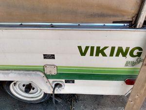 Camper trailer Viking for Sale in Carlsbad, CA