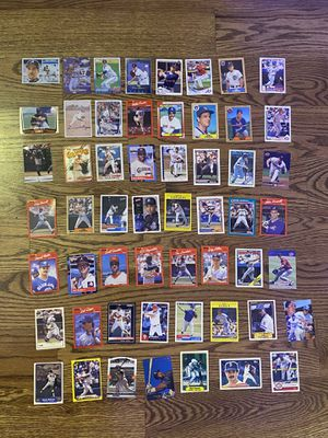 Baseball Cards for Sale in Duluth, GA