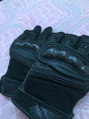 Bilt motorcycle gloves for Sale in San Diego, CA