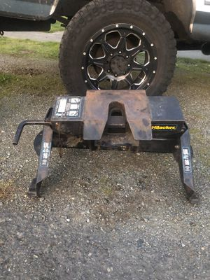Reese 5th wheel hitch for Sale in Maple Valley, WA