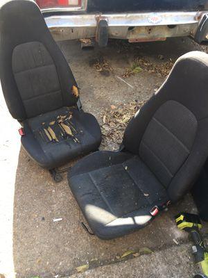 Mazda Miata Seats NB NB1 for Sale in Norfolk, VA
