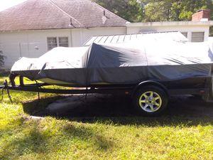 Astro Glass Fish & Ski Boat for Sale in Fairburn, GA