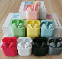 INPODS BLUETOOTH HEADPHONES for Sale in Euless,  TX