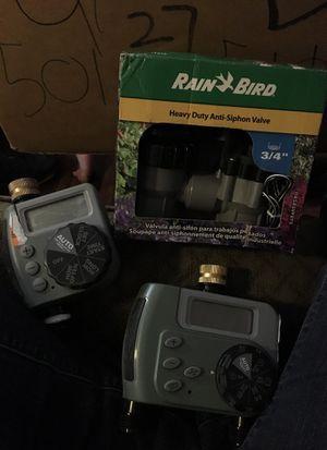 Sprinkler stuff for Sale in Las Vegas, NV
