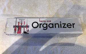 """""""BN"""" Berry Ave Organizer for Sale in Columbus, OH"""