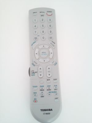 NEW UNIVERSEL TV REMOTE for Sale in HALNDLE BCH, FL