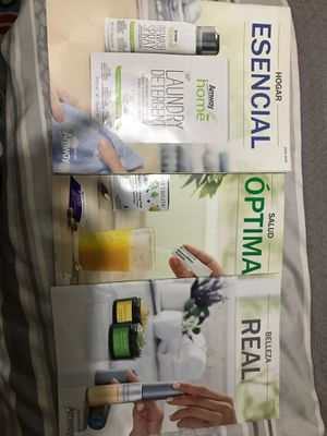 Amway beauty,health,essential products for Sale in Whittier, CA