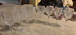 7 Antique Wine/Tea Glasses for Sale in Piedmont, SC
